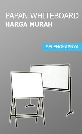 Jual Papan Whiteboard Murah