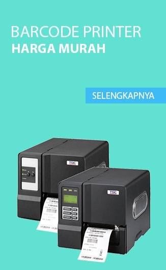 Jual Printer Barcode Murah