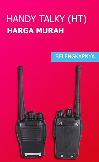 Jual Handy Talky Murah