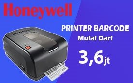 Jual Printer Label Barcode Murah